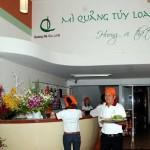 Quán Mì Quảng Túy Loan