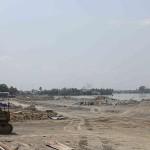 Dự án lấn sông Đồng Nai vẫn phải chờ ý kiến của Chính phủ Ảnh: XUÂN HOÀNG